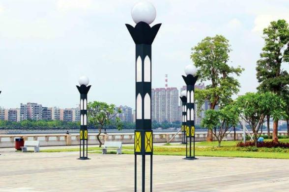 中山景观灯厂